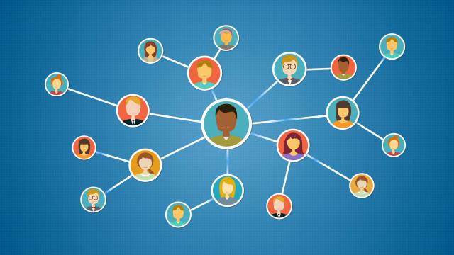 Hva er nettverkseffekter?