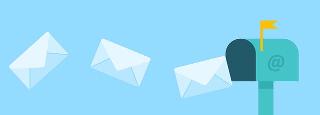 Tips til din e-postmarkedsføring